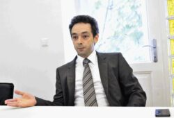 odvetnik Marko Zaman